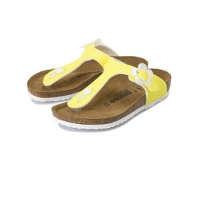 1008178 GIZEH(19-22) CANDY YELLOW 576681-0001