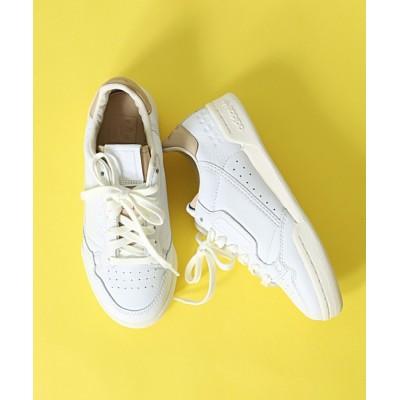 Jines / adidas/コンチネンタル 80 / CONTINENTAL 80 WOMEN シューズ > スニーカー