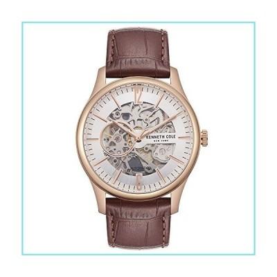 Kenneth Cole KC50224002 アナログ 自動巻き メンズ 腕時計【並行輸入品】