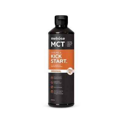 メルローズ MCTオイル オリジナル 250ml