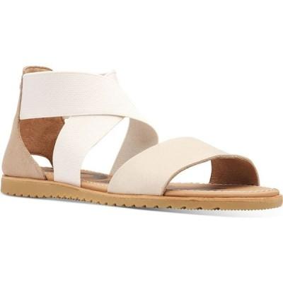 ソレル Sorel レディース サンダル・ミュール シューズ・靴 Ella Sandals Ancient Fo