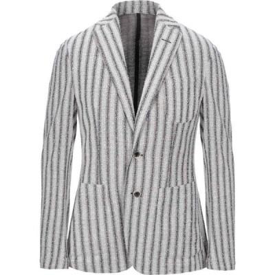 ドメニコ タリエンテ DOMENICO TAGLIENTE メンズ スーツ・ジャケット アウター blazer Beige
