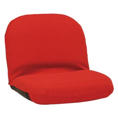 コンパクト座椅子 アロー 46×54×38RE