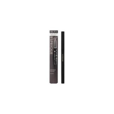 ジェルペンシル アイライナー BK001 ブラック(0.1g) コーセー エスプリーク 返品種別A