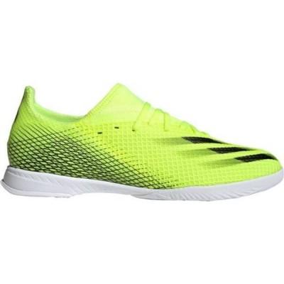 アディダス メンズ スニーカー シューズ adidas X Ghosted.3 Indoor Soccer Shoes