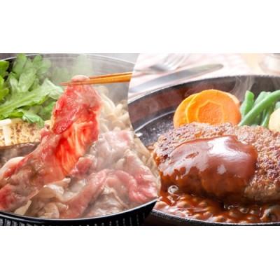 サロマ黒牛・サロマ和牛ハンバーグ食べ比べ120g×14個セット(黒牛7個・和牛7個) 【オホーツク佐呂間】