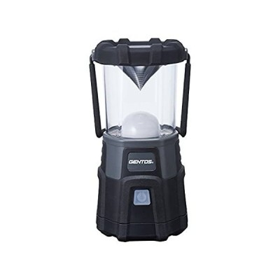 GENTOS(ジェントス) LED ランタン 充電式 【明るさ1000ルーメン/実用点灯3-300時間/3色切替/防水】 パワーバンク EX-000R
