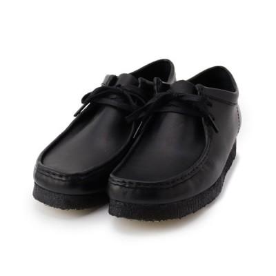 tk.TAKEO KIKUCHI(ティーケー タケオ キクチ)CLARKS Wallabee ブーツ 26155514