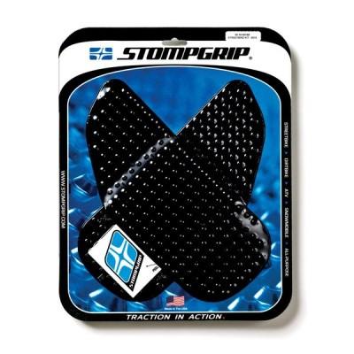 ストンプグリップ  STOMPGRIP    4548664029402 トラクションパッドタンクキット ブラック CBR954RR 03 P039-8509