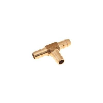 ProPlus gidds-260999真鍮ホースバーブティー、3?/ 8インチ、鉛フリー???260999