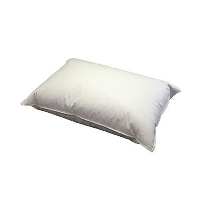 すごく低い羽根枕(約2cm/やわらかめ) 日本製