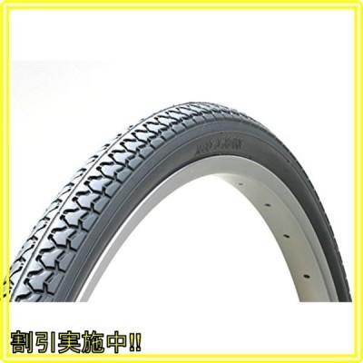 自転車 タイヤ 黒タイヤ 26X1 3/8 26型WO 14462