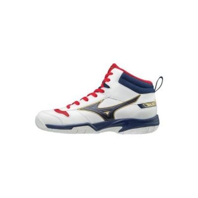 (ミズノ)バスケットボールルーキーBB4 バスケットボール JRバスケットSH W1GC177015