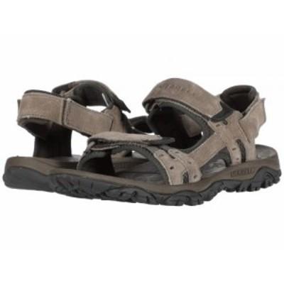 Merrell メレル メンズ 男性用 シューズ 靴 サンダル Moab Drift 2 Strap Brindle【送料無料】