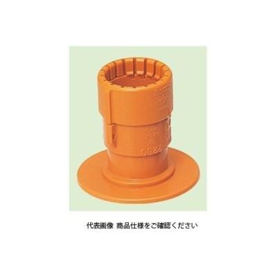 未来工業未来工業 仮枠コネクタ(PC板用) CD管用 CDHP-28BG 1セット(10個)(直送品)