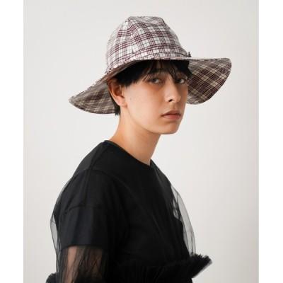 UNCUT BOUND / La Maison de Lyllis(ラ メゾン ド リリス)  DROW WOMEN 帽子 > ハット