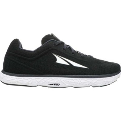 アルトラ メンズ スニーカー シューズ Escalante 2.5 Running Sneaker Black