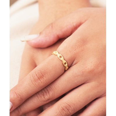 JACK & MARIE / Temple of the sun AVA RING TS479R-GVCBPL (テンプルオブザサン リング) WOMEN アクセサリー > リング