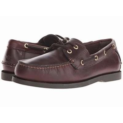 ドッカーズ メンズ デッキシューズ Vargas Boat Shoe