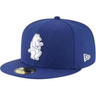 カブス キャップ 帽子 MLB クーパーズタウン ニューエラ 59FIFTY 1914 New Era