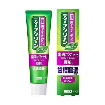 ディープクリーン 薬用ハミガキ ( 100g )/ ディープクリーン