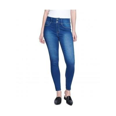 Seven7 Jeans セブンジーンズ レディース 女性用 ファッション ジーンズ デニム Curvy Leggings - Simply