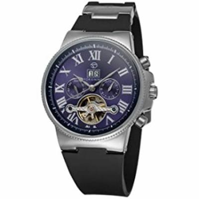腕時計  FORSININGメンズ自動Movt Tourbillion Wrist Watch fsg2373?m3s3