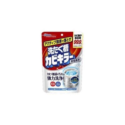 アクティブ酸素で落とす洗濯槽カビキラー 250g 24個セット