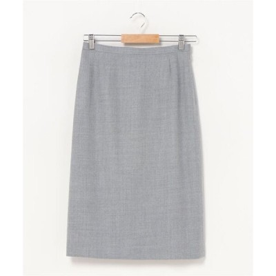 スカート 【HANAE MORI】ボタニースカート