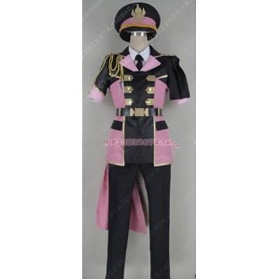 Gargamel  うたの☆プリンスさまっ♪ 来栖翔 コスチューム パーティー イベント コスプレ衣装s2522