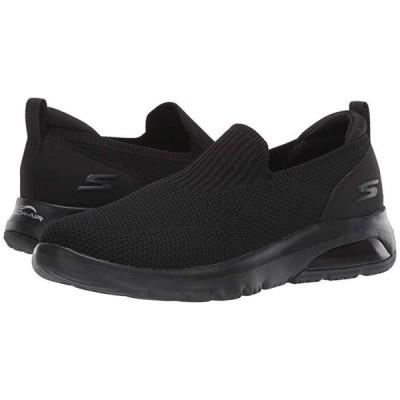 スケッチャーズ Go Walk Air - 54490 メンズ スニーカー 靴 シューズ Black