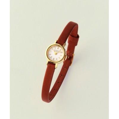 腕時計 KATHARINE HAMNETT LONDON/キャサリンハムネットロンドン Small Round Watch