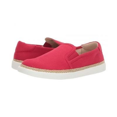 VIONIC バイオニック レディース 女性用 シューズ 靴 スニーカー 運動靴 Rae - Cherry