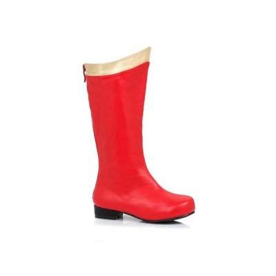 ユニセックス 靴 ヒール パンプス 101-SUPER 1 Heel Superhero Boot
