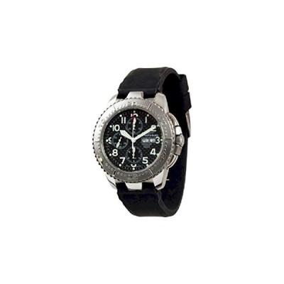 Zeno-Watch-Basel Men´s Watch Automatic 4557TVDD-s1 並行輸入品