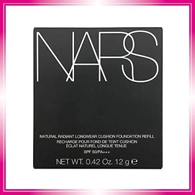 ナーズ/NARS ナチュラルラディアント ロングウェア クッションファンデーション(レフィル)#5878 [ クッションファ