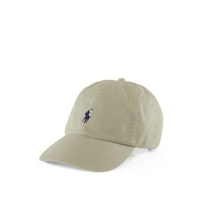 ラルフローレン メンズ 帽子 アクセサリー Classic Chino Sports Cap