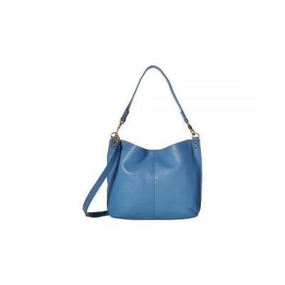Hobo ホーボー レディース 女性用 バッグ 鞄 バックパック リュック Pier - Dusty Blue