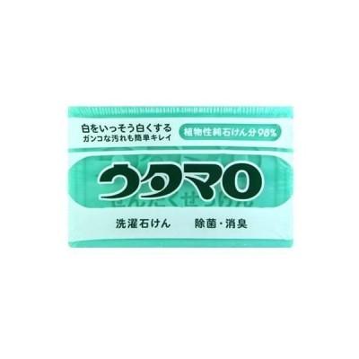 (メール便可)東邦 ウタマロ洗濯石けん 133g
