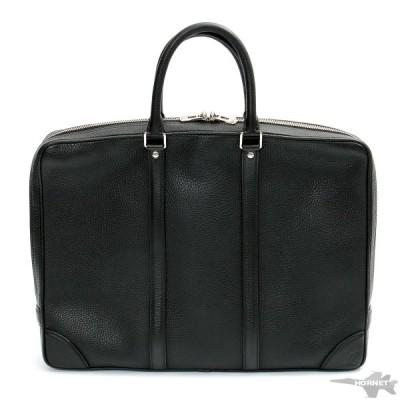 LOUIS VUITTON ルイヴィトン ポルトドキュマン ヴォワヤージュ PDV ビジネスバッグ ブリーフケース トリヨン ノワール ブラック M56003