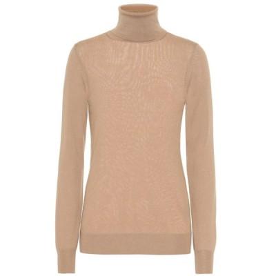 ロロピアーナ Loro Piana レディース ニット・セーター トップス Cashmere turtleneck sweater