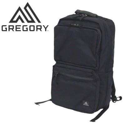 GREGORY (グレゴリー) カバートミッションデイ スリム デイパック リュックサック GY063 1254171041-ブラック
