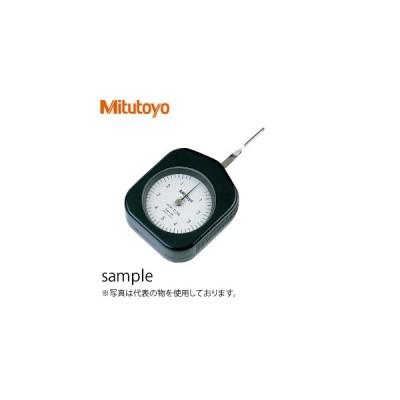 ミツトヨ(Mitutoyo) DTG-100N(546-116) ダイヤルテンションゲージ 標準形 目量:0.05Nmm/測定範囲:0.1〜1Nmm