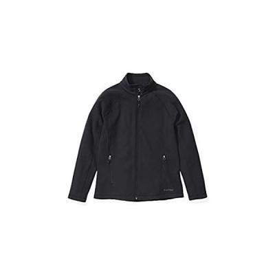 Marmot Womens Rocklin Full Zip Lightweight Fleece Jacket