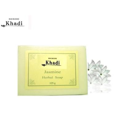 カーディ ジャスミン ソープ Rockside KHADI JASMINE SOAP