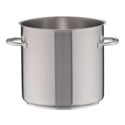 パデルノ 18-10寸胴鍋 (蓋無) 1001-28