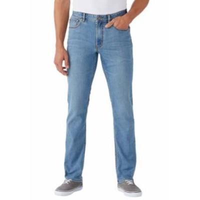 トッミーバハマ メンズ デニムパンツ ボトムス Men's Boracay Jeans Vintage Light