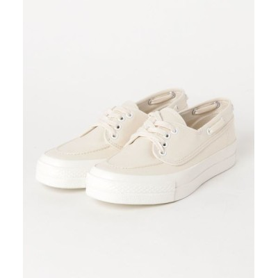 THE FRIDAY / 【YOUNG & OLSEN The DRYGOODS STORE】/BOAT SHOES WOMEN シューズ > スニーカー