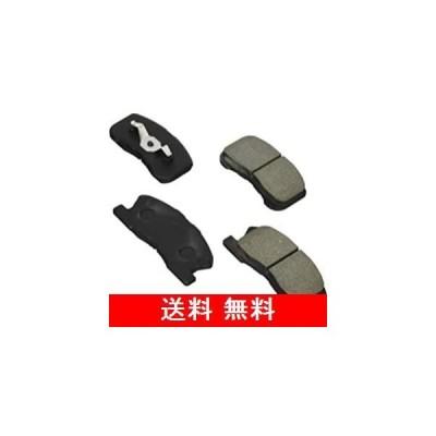 フロントブレーキパッド ダイハツ ムーヴ L900S L902S L910S L912S BP29