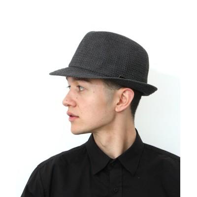 general design store / シルク メッシュ サーモハット MEN 帽子 > ハット